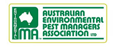 Pest Management Australia logo